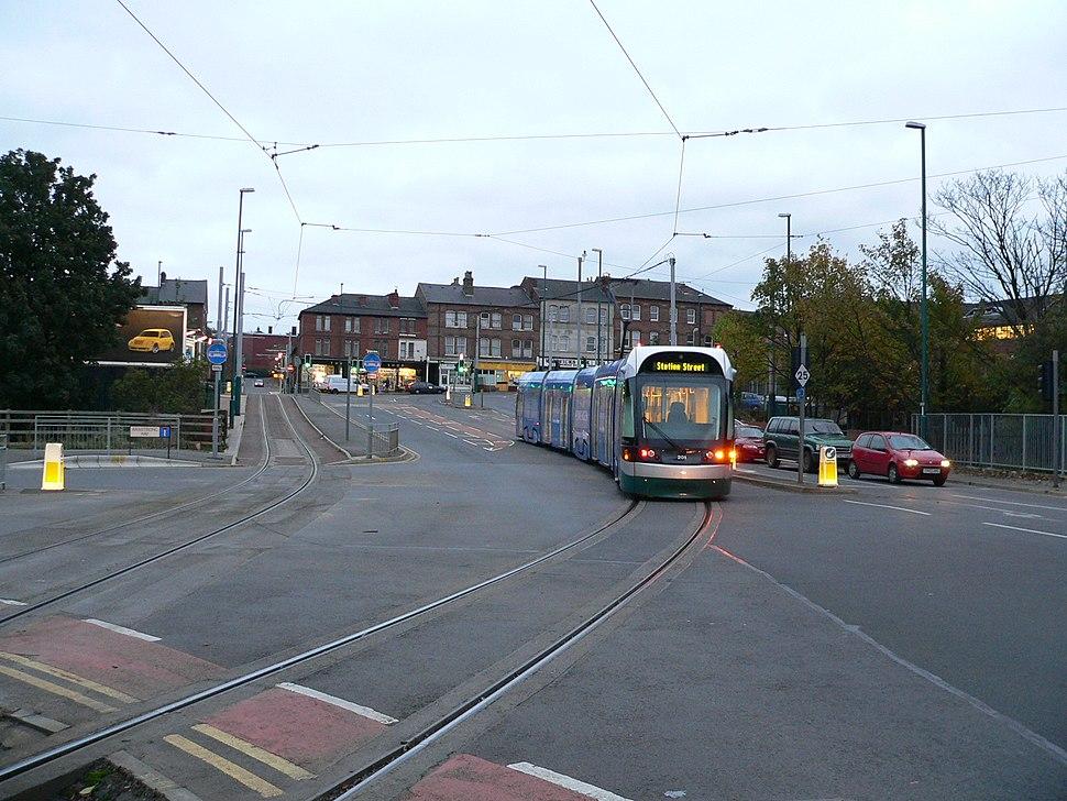 NET tram 201-03