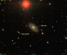Image illustrative de l'article NGC 160