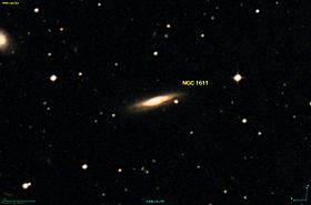Image illustrative de l'article NGC 1611