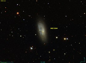Image illustrative de l'article NGC 2644