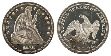 Dollar Coin United States Wikipedia