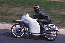 Motorcycle fairing - Wikipedia