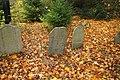 Načeradec, židovský hřbitov (2017) 03.jpg
