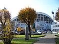 Na střelnici, Andrův stadion.jpg