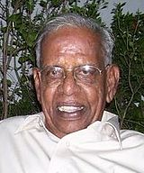 Photo of actor Nagesh