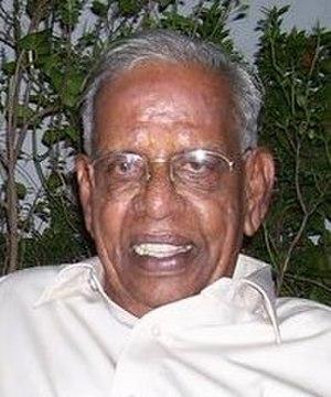 Nagesh - Nagesh in 2005