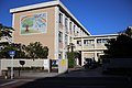 Nagoya City Narukodai Junior High School 20151103-02.jpg
