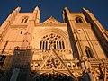 Nantes cathédrale-façade.jpg
