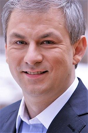 European Parliament election, 2009 (Poland) - Image: Napieralski