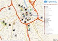 Nashville printable tourist attractions map.jpg