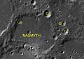 Nasmyth sattelite craters map.jpg