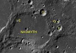 Nasmyth sattelite craters map.jpg