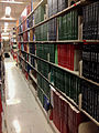 National Library of Medicine stacks 2013.jpg