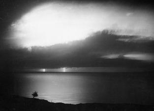 Nattligt åskväder. Vouni. Galini - SMVK - C00612.tif