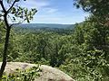 Nepaug State Forest Valley Outlook Trail View Of Nepaug Valley And Yellow Mountain.jpg