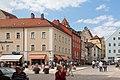 Neupfarrplatz, Regensburg, 10.08.13.jpg