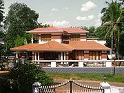 Σπίτι στην Ινδία