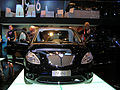 New Lancia Ypsilon in Paris 2006.jpg