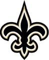 New Orleans Saints alternate (c. 2000).png