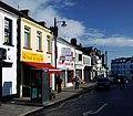 New Street, Donaghadee - geograph.org.uk - 1803381.jpg
