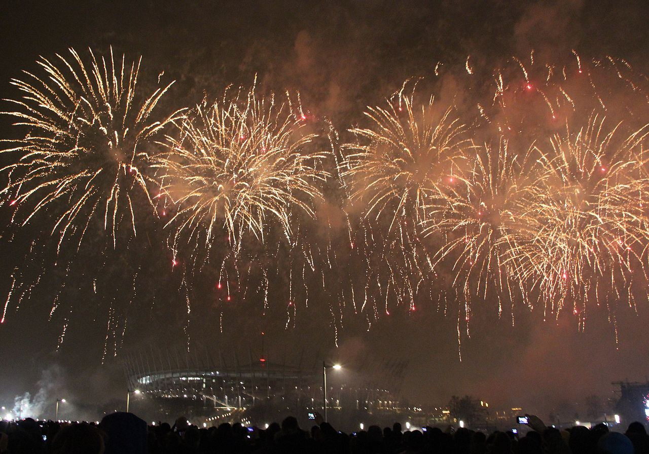 New Year 2014 celebration at the Warsaw National Stadium 6.JPG