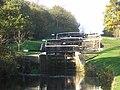 Newlay 3 Locks - geograph.org.uk - 77327.jpg