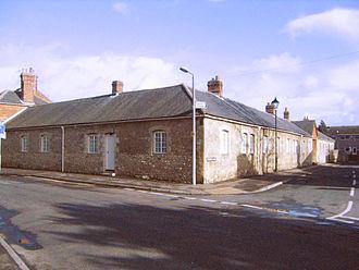 John Henry Newman - Newman College, College Lane, Littlemore
