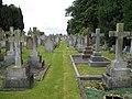 Newmarket, Cemetery - geograph.org.uk - 881387.jpg