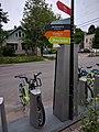 Nice Ride Minnesota at Birchwood Cafe 01.jpg