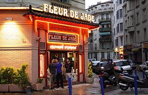 Nice vietnamese restaurant 3630