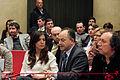 Nicola Gratteri and Fulvio Abbate - VeDrò legalità 2011.jpg