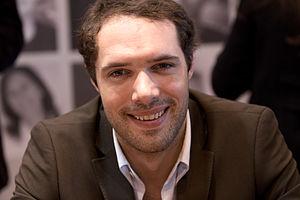 Nicolas Bedos - Nicolas Bedos in 2010