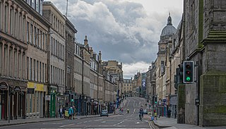 COVID-19 pandemic in Scotland Ongoing COVID-19 viral pandemic in Scotland