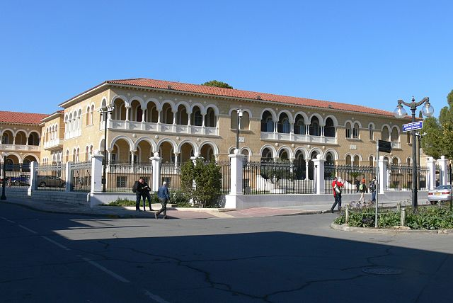 Archbishop's Palace