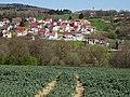 Niederjosbach Neubaugebiet, April 2015 - panoramio.jpg