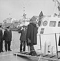 Nieuwe reddingsboot Koningin Juliana officieel door Zijne Koninklijke Hoogheid, Bestanddeelnr 915-0479.jpg