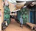 Niger, Dosso (23), market entry gate.jpg