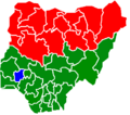 Nigerian presidential election 2011.png