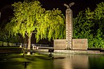 Night view of polish war memorial.jpg