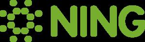 Ning (website) - Image: Ning logo