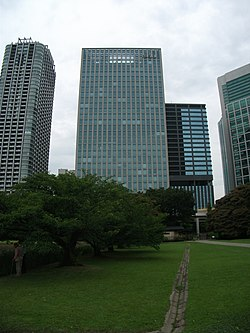 Nippon Express headquarter Bldg.JPG