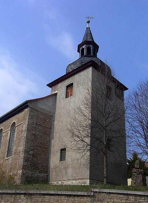 Nirmsdorf kirche