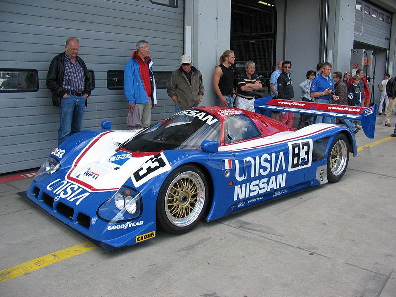 Nissan Daytona Blue Touch Up Paint