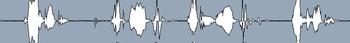 English: pronunciation phonogram