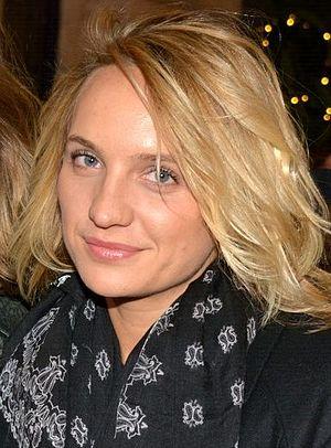 Noémie Saglio - Noémie Saglio in 2016
