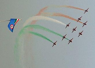No. 52 Squadron IAF - Image: No. 52 Squadron IAF, Surya Kiran, Air Force Station Bidar