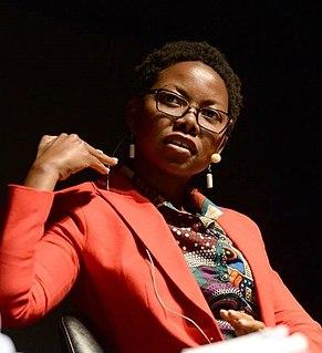 NoViolet Bulawayo Zimbabwean writer and educator