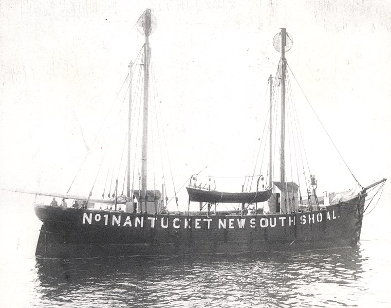 File:No 1 Nantucket New South Shoal Lightship(1).jpg