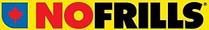 No Frills (grocery store) - Image: No Frills Logo