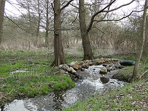 Nonnenhof nature reserve